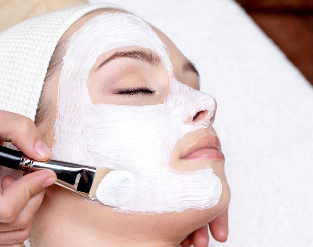 Clean up & Facial