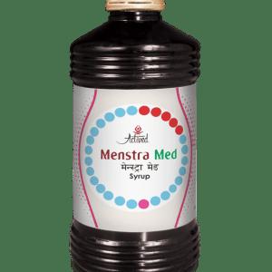 Menstra Med Syrup